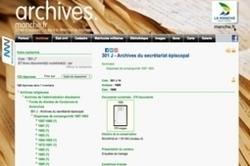 Les archives de la Manche publient les dispense... | Histoire Familiale | Scoop.it