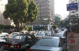 L'Egypte veut augmenter le nombre de voitures roulant au gaz naturel   Égypt-actus   Scoop.it