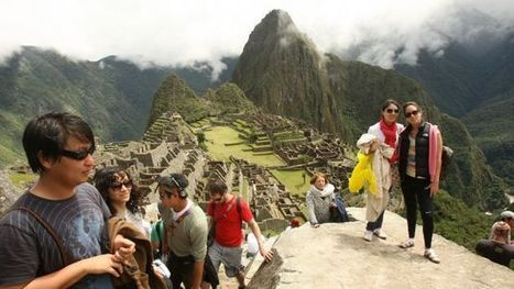 Machu Picchu: Precio de entradas para peruanos SUBE y causa malestar   MAZAMORRA en morada   Scoop.it