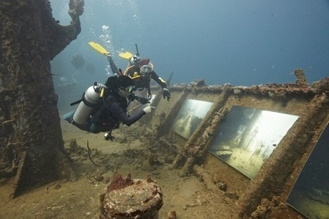 You! Be Inspired! – The Sinking World of Andreas Franke | Awesome Photography Inspiration | Scoop.it