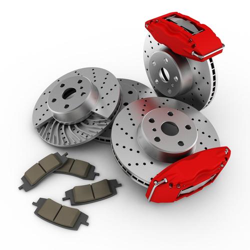 Unipart Brake Repairs