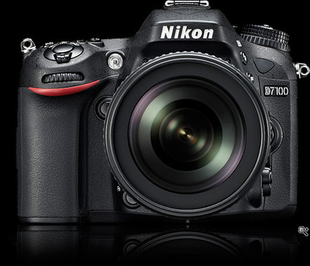 Nikon D7100 Hands-on Preview: Digital Photography Review | Photography Today | Scoop.it