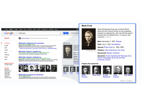 Google Updates Its Search Results, Makes Them Filled With More Junk | ZipMinis: Science of Blogging | Scoop.it