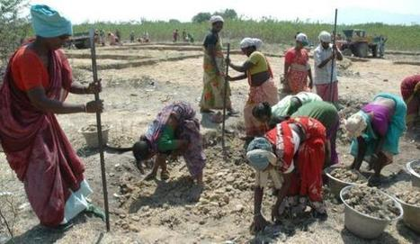 NREGA: Effects and Implications | Movies & Entertainment | Scoop.it