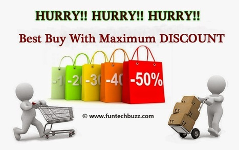 Mass Euphoria about online shopping in India! | Technology blog | Scoop.it