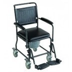 Quality mobile commode chair | Mark Robinson | Scoop.it