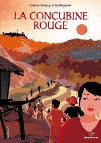 La Concubine rouge : voyage au bout de l'enfer | Actualité du livre | Scoop.it