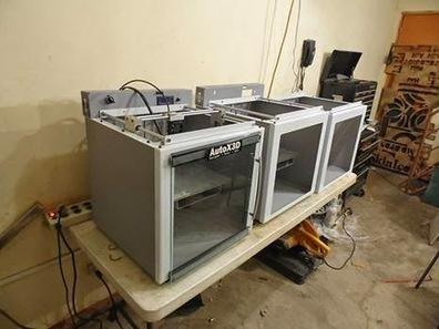New Desktop 3D printer Targets Businesses | Inside3DP.com | 3D Printers | Scoop.it