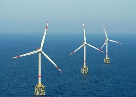 Éolien flottant : l'Etat détermine quatre sites d'implantation | Energies Renouvelables scooped by Bordeaux Consultants International | Scoop.it