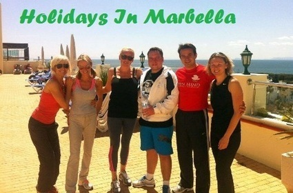 Marbella Holidays Cheap | bodrikabg | Scoop.it