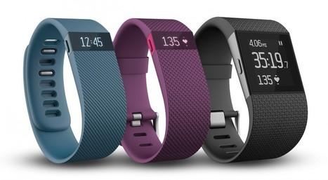 Un docteur sauve son patient en suivant les données du bracelet FitBit   La technologie au service des âges   Scoop.it