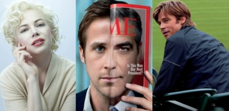 Fall Movies Preview: 12 Oscar Contenders to Watch For | On Hollywood Film Industry | Scoop.it