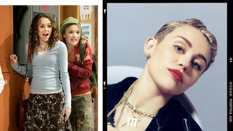 Get Back, and Just Let Miley Cyrus Grow Up | We Can't Stop | Scoop.it