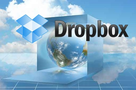 10 excelentes formas de usar Dropbox | PsyhealthTICs | Scoop.it