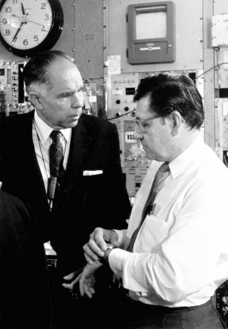 Polémica química: la historia del nobelio   Los avances de la química   Era del conocimiento   Scoop.it