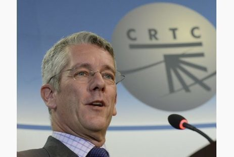 CRTC backs off 'Netflix' tax | Toronto Star | TV is everywhere | Scoop.it