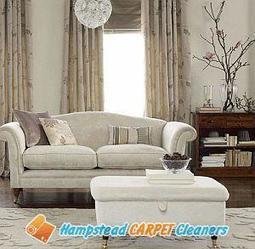 Upholstery cleaning in Hampstead - NW3 Cleaners | Cleaning | Scoop.it