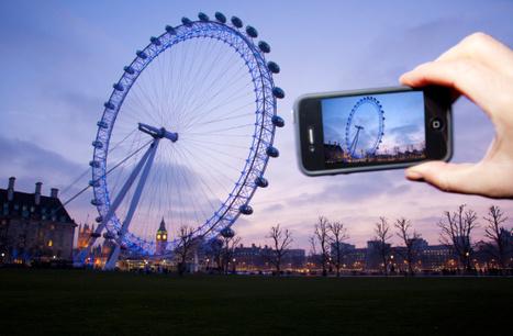 Terminaux mobiles : la nouvelle destination phare de l'industrie du voyage   Mobinautes   Scoop.it