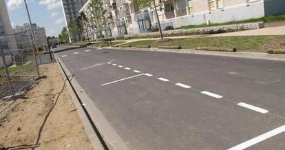 Ozon : le stationnement redéfini #Vienne | ChâtelleraultActu | Scoop.it
