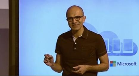 Microsoft unveils Office for iPad - Australian Techworld | Nuevas Tecnologías | Scoop.it