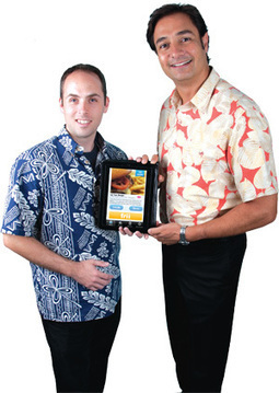 Innovation: frii is a daily deal app where everything is free - Hawaii Business Magazine | Daily Deal Industry Association News | Scoop.it