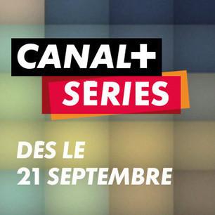 CANAL+ Séries – la série TV