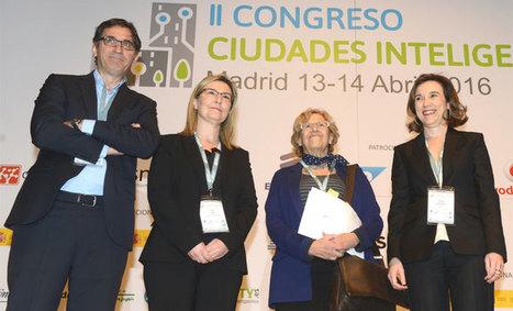 El II Congreso Ciudades Inteligentes, foro de referencia del sector - ESMARTCITY | Mondragon Unibertsitatea | Scoop.it