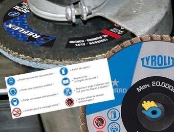 Les différents disques   Portail sur la Prévention et la Sécurité au Travail   Scoop.it