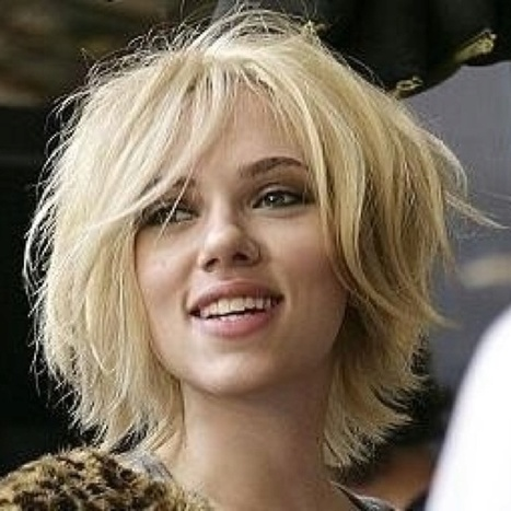 Bob Hairstyles   latest style trends   news new news   Scoop.it