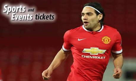Radamel Falcao: I WILL leave Manchester United for regular playing time | Premier League Updates | Scoop.it