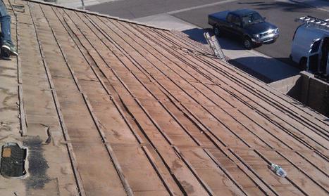 Installing Concrete And Clay Roof Tiles - Harper's Roofing | Mesa Roofing Contractors AZ | Scoop.it