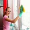 Safety tips for window cleaning | Home cleaning | Scoop.it