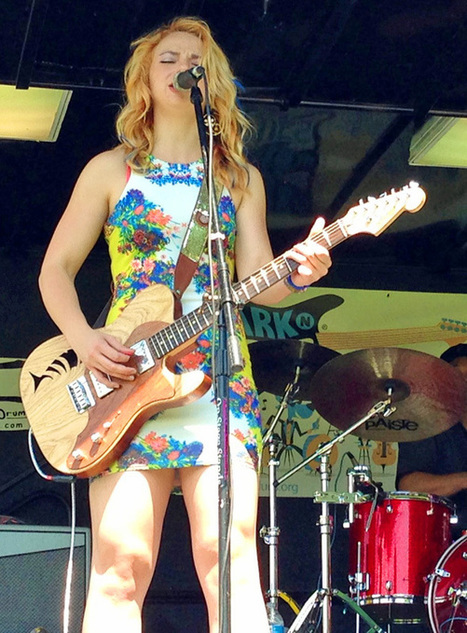 Pitch perfect weather for annual Bark N' Blues festival | Prairie Village Post | OffStage | Scoop.it