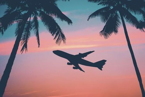 5 Essential In-Flight Beauty Hacks Travel Pros Swear By   PCOS or Polycystic Ovarian Syndrome Awareness   Scoop.it
