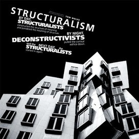 English Literature: Structuralism and its Application to Literary Theory | Political Discourse | Scoop.it