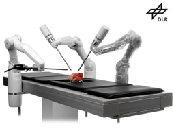 DLR Institute of Robotics and Mechatronics: Telemanipulation in minimally invasive surgery | Amazing Science | Scoop.it