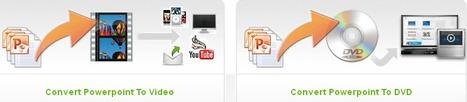 RZ Free PowerPoint Converter   Digital Presentations in Education   Scoop.it