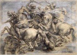 L'affaire de la Bataille d'Anghiari - La Tribune de l'Art | Arts et antiquités : News | Scoop.it