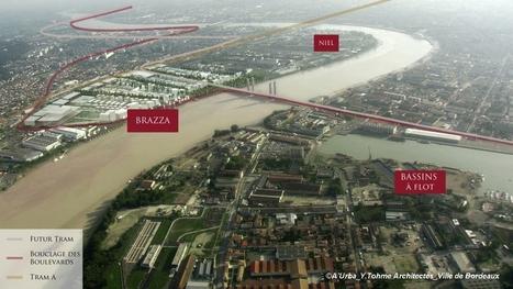 Bordeaux Brazza, Urbanisme en liberté   Bordeaux 2030   Bordeaux Belles Maisons   Scoop.it