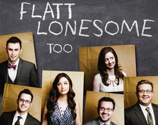 Flatt Lonesome, Too | Music | Scoop.it