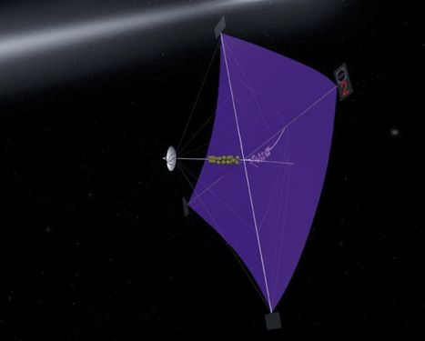 Parabolic Arc | Planets, Stars, rockets and Space | Scoop.it