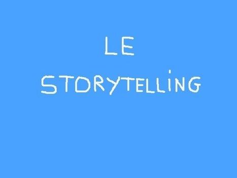 Qu'Est-Ce Que le Storytelling et Comment en Faire un Outil de sa Propre Médiatisation ? | WebZine E-Commerce &  E-Marketing - Alexandre Kuhn | Scoop.it