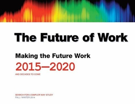 FutureOfWork - | Content in Context | Scoop.it
