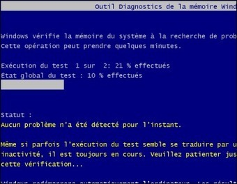 Tester sa mémoire RAM avec Windows 7 | Freewares | Scoop.it