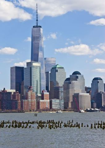 Kemper System answers towering challenge in New York | Architecture, Design & Innovation | Scoop.it