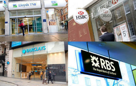 British banks pass stress testing exercise - What Investment | World News... News From Around The World | Scoop.it