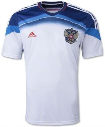 Jersey Rusia Away Piala Dunia 2014   jual jersey piala dunia   Scoop.it