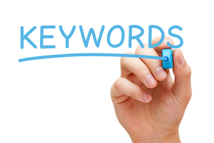 Choosing the perfect keywords for your iOS app | It's all about Localisation | Scoop.it
