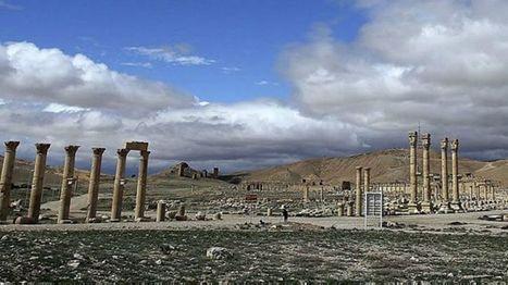 Palmira antes y después de su destrucción por el Estado Islámico | ArqueoNet | Scoop.it