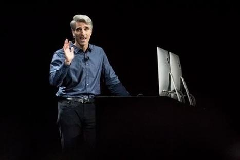 Apple presentará nuevos ordenadores el 27 de octubre - ITespresso.es | Information Technology & Social Media News | Scoop.it
